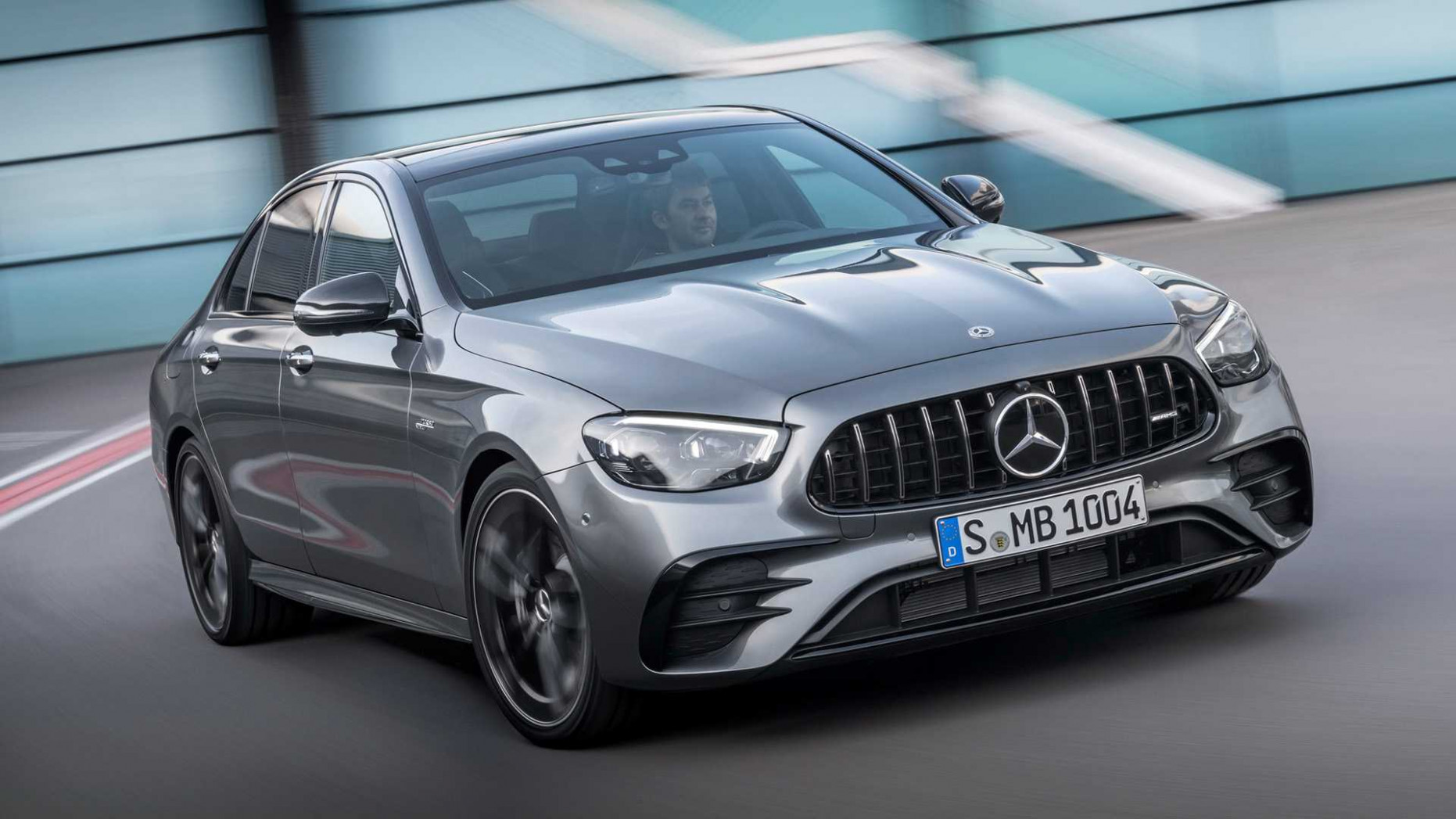 7 Mercedes-Benz E-Class: New Face, Fresh Tech, And A Plug-In Hybrid - 2020 mercedes inventory