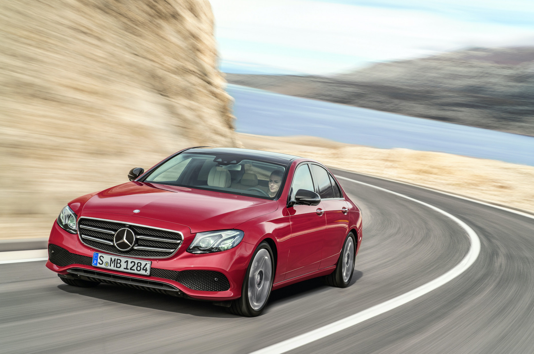 7 Mercedes-Benz E Class Review, Ratings, Specs, Prices, and ..