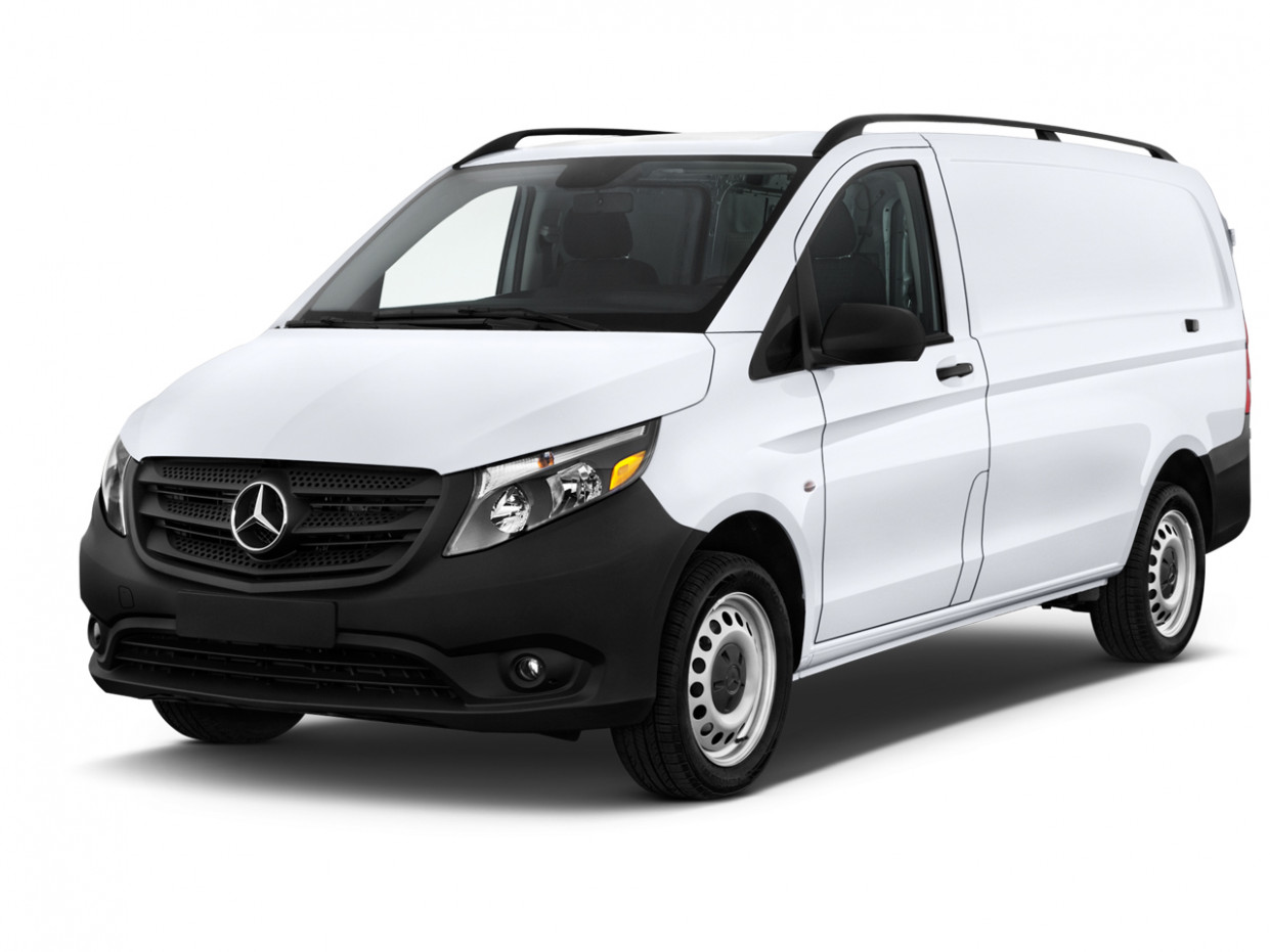 7 Mercedes-Benz Metris Review, Ratings, Specs, Prices, and ...