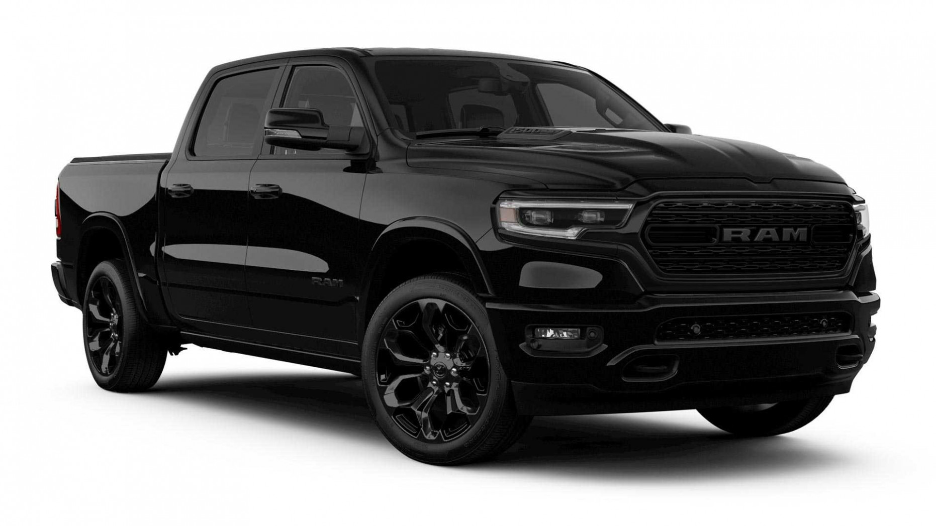7 Ram 7 and Ram Heavy Duty pickup truck special editions - dodge ram 2020 price