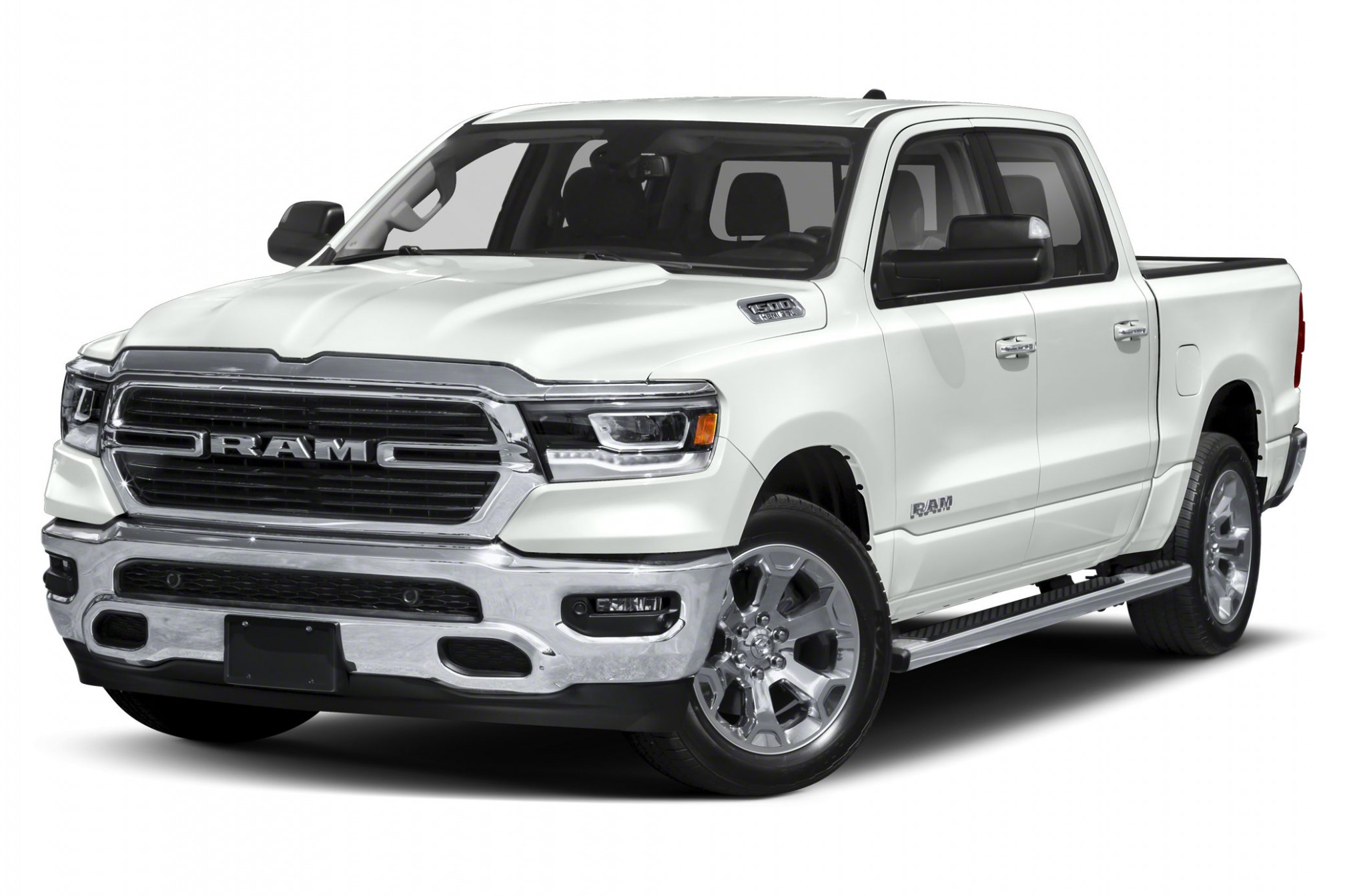 7 RAM 7 Big Horn 7x7 Crew Cab 177.7 in. WB Specs and Prices