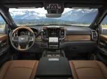 7 Ram Heavy Duty Laramie Longhorn First Look (With images ...