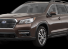 7 Subaru Ascent Incentives, Specials & Offers in Potsdam NY