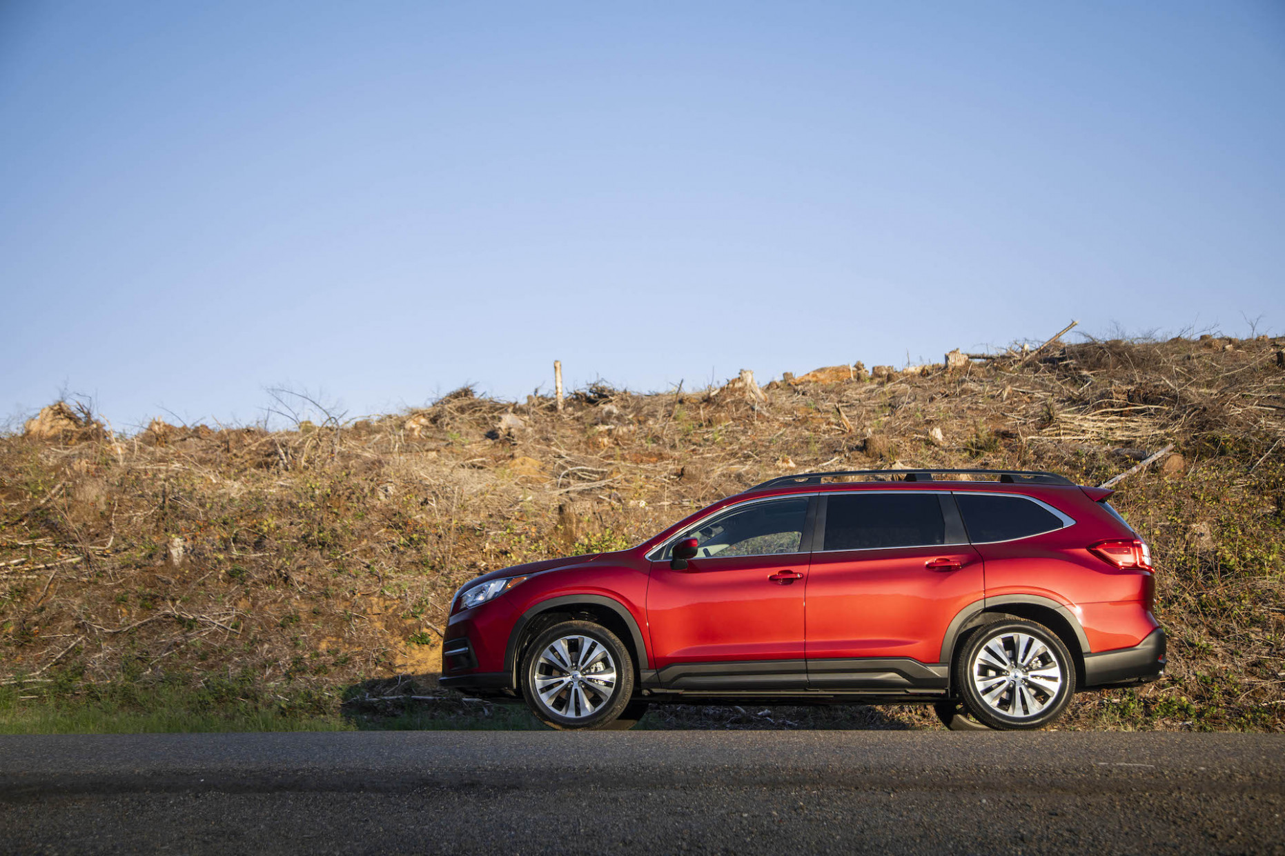 7 Subaru Ascent Review, Ratings, Specs, Prices, and Photos ...