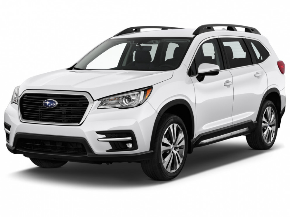 7 Subaru Ascent Review, Ratings, Specs, Prices, and Photos ..