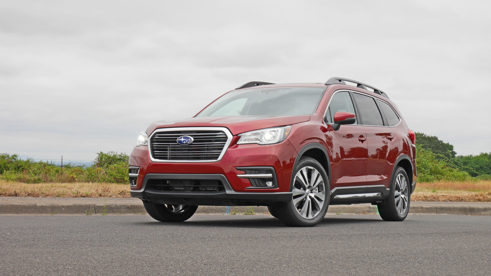 7 Subaru Ascent Reviews | Price, specs, features and photos ..
