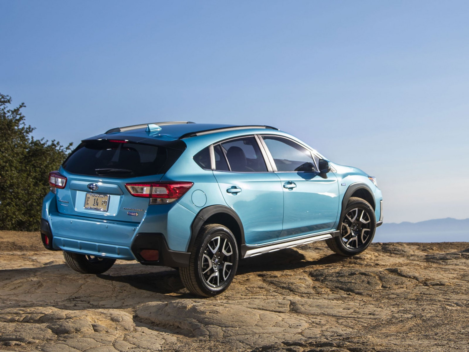 7 Subaru Crosstrek Hybrid Fuel Economy and Range Revealed for ...