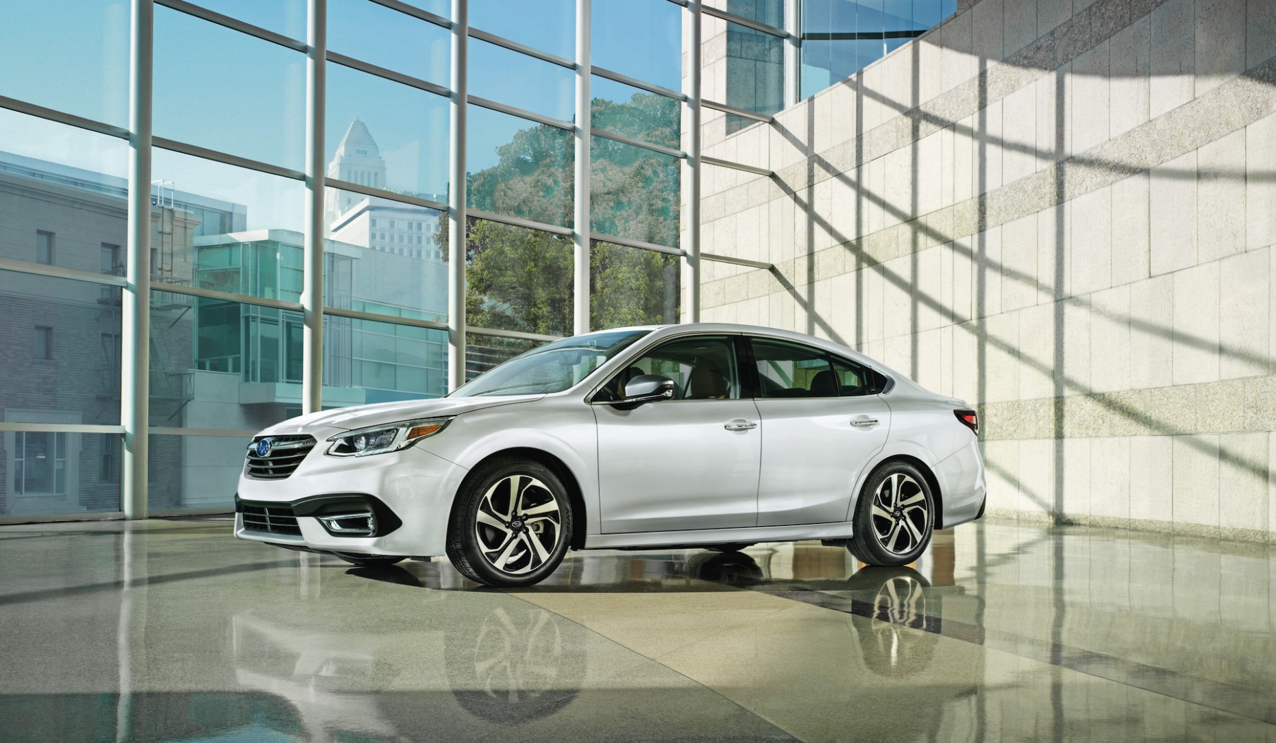 7 Subaru Legacy Review, Ratings, Specs, Prices, and Photos ... - 2020 subaru legacy 2