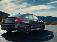 7 Subaru WRX and WRX STI preview