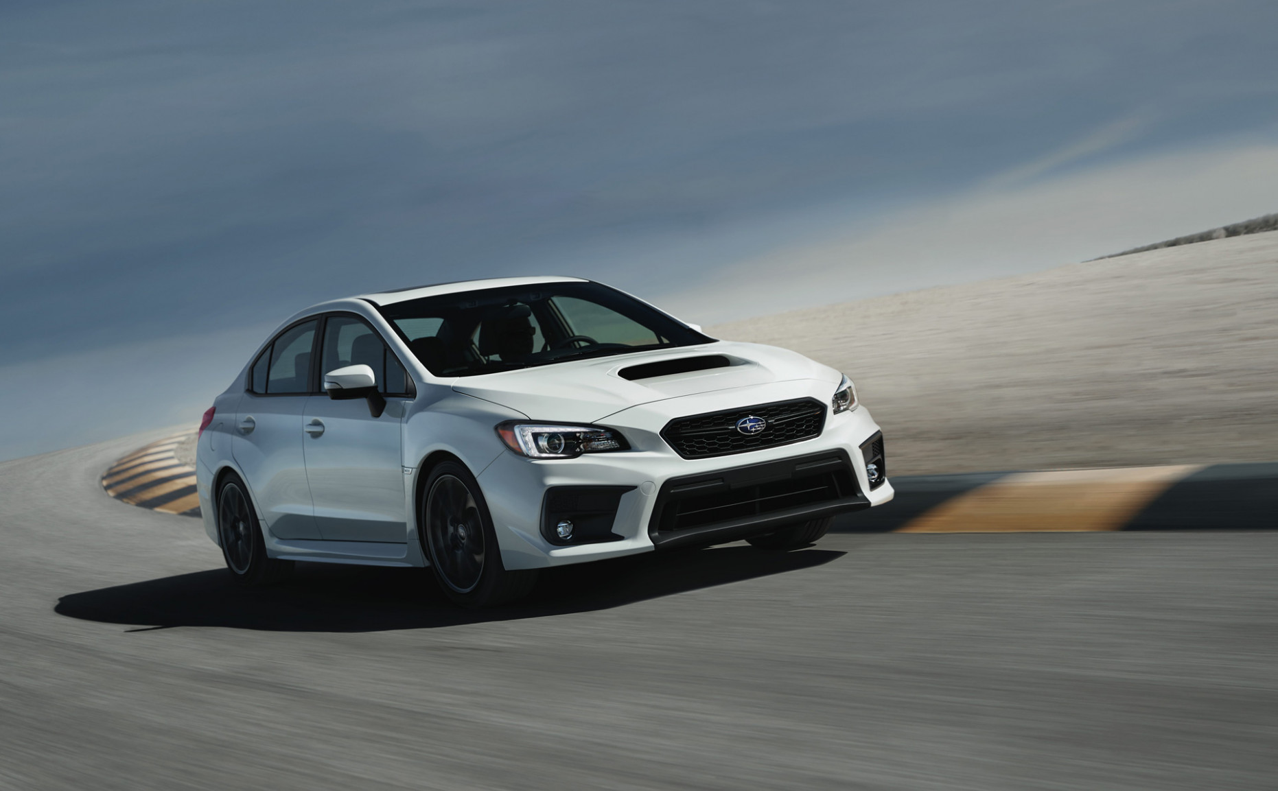 7 Subaru WRX Review, Ratings, Specs, Prices, and Photos - The ...
