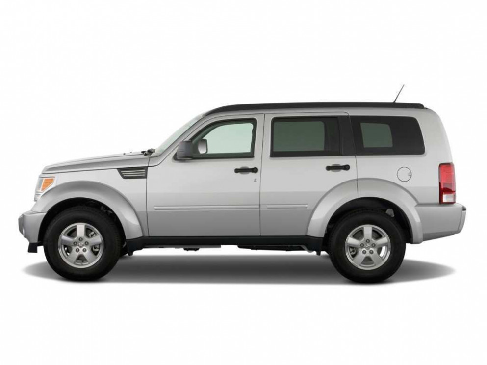 7 The 7 Dodge Nitro Performance and New Engine for 7 Dodge ..