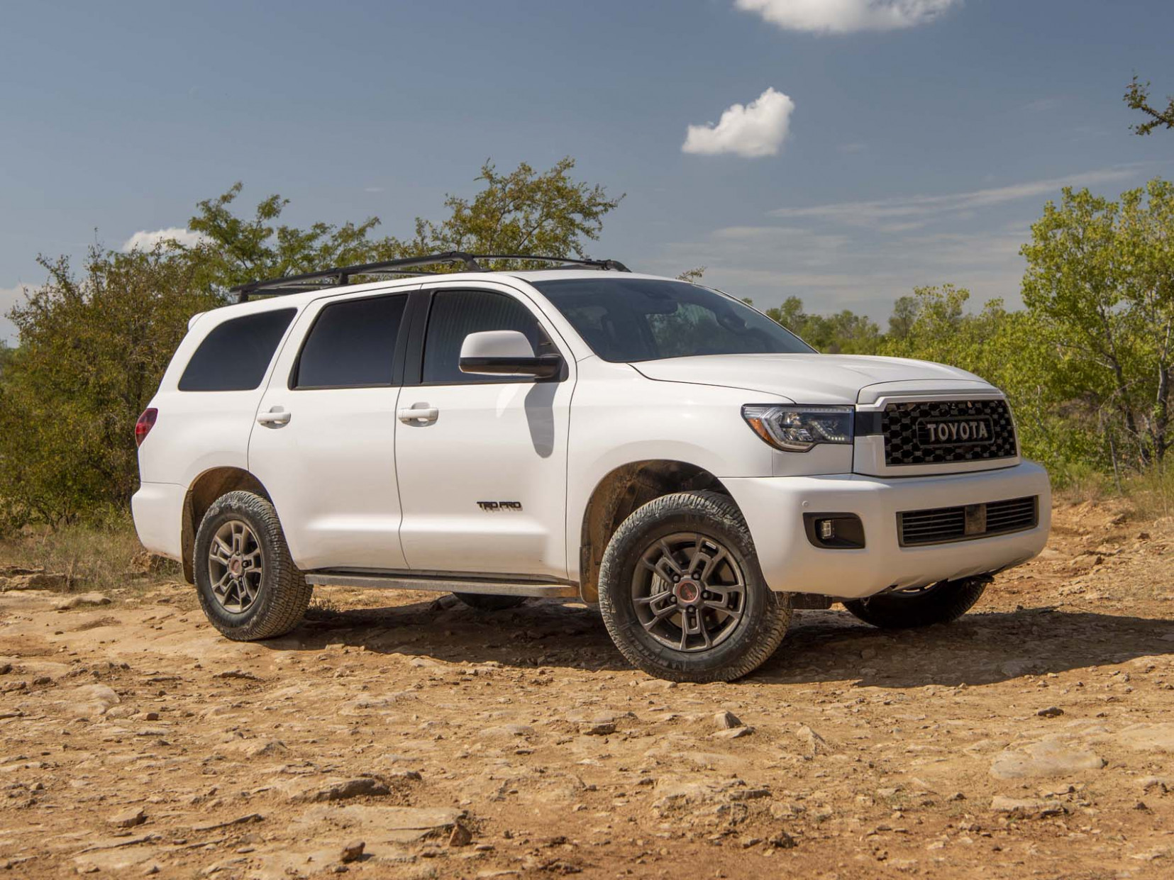 7 Toyota Sequoia Review, Ratings, Specs, Prices, and Photos ...