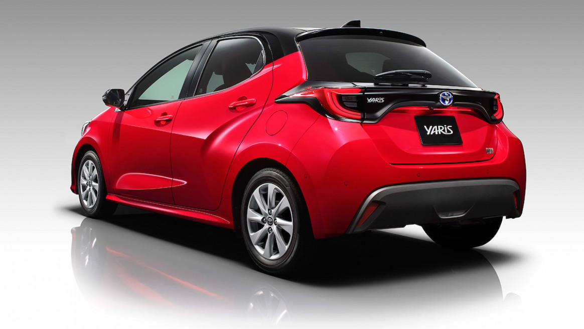 7 Toyota Yaris: Specs, features, photos, launch