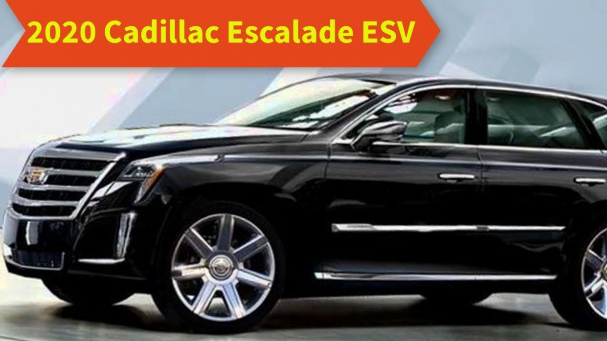 7+ used 7 cadillac escalade Review, specs and Release date - used 2020 cadillac escalade