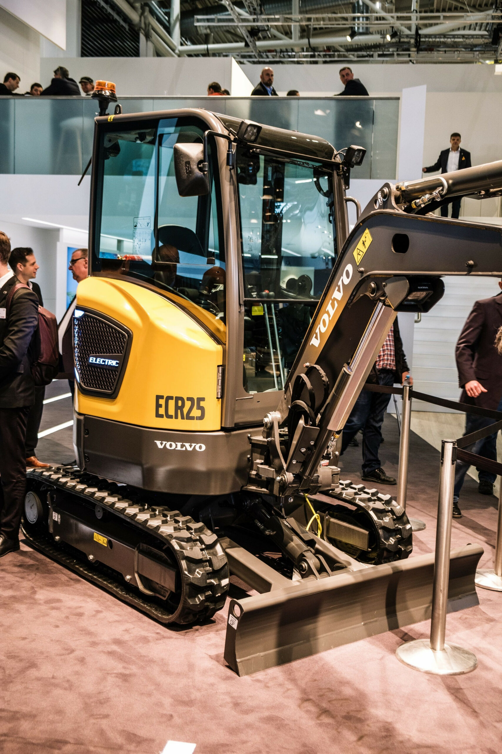 7+ volvo bauma 7 Release Date, Price and Review