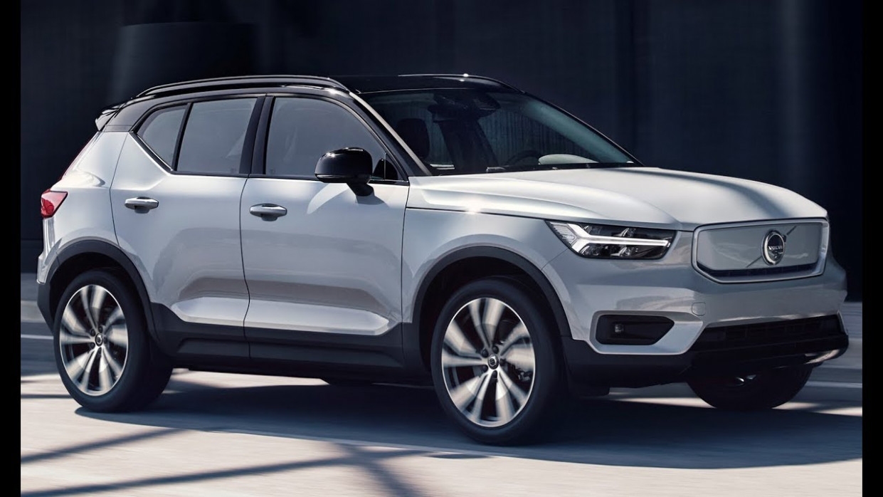 7 Volvo XC7 Recharge – Features, Design, Interior and Driving - 2020 volvo xc40 interior