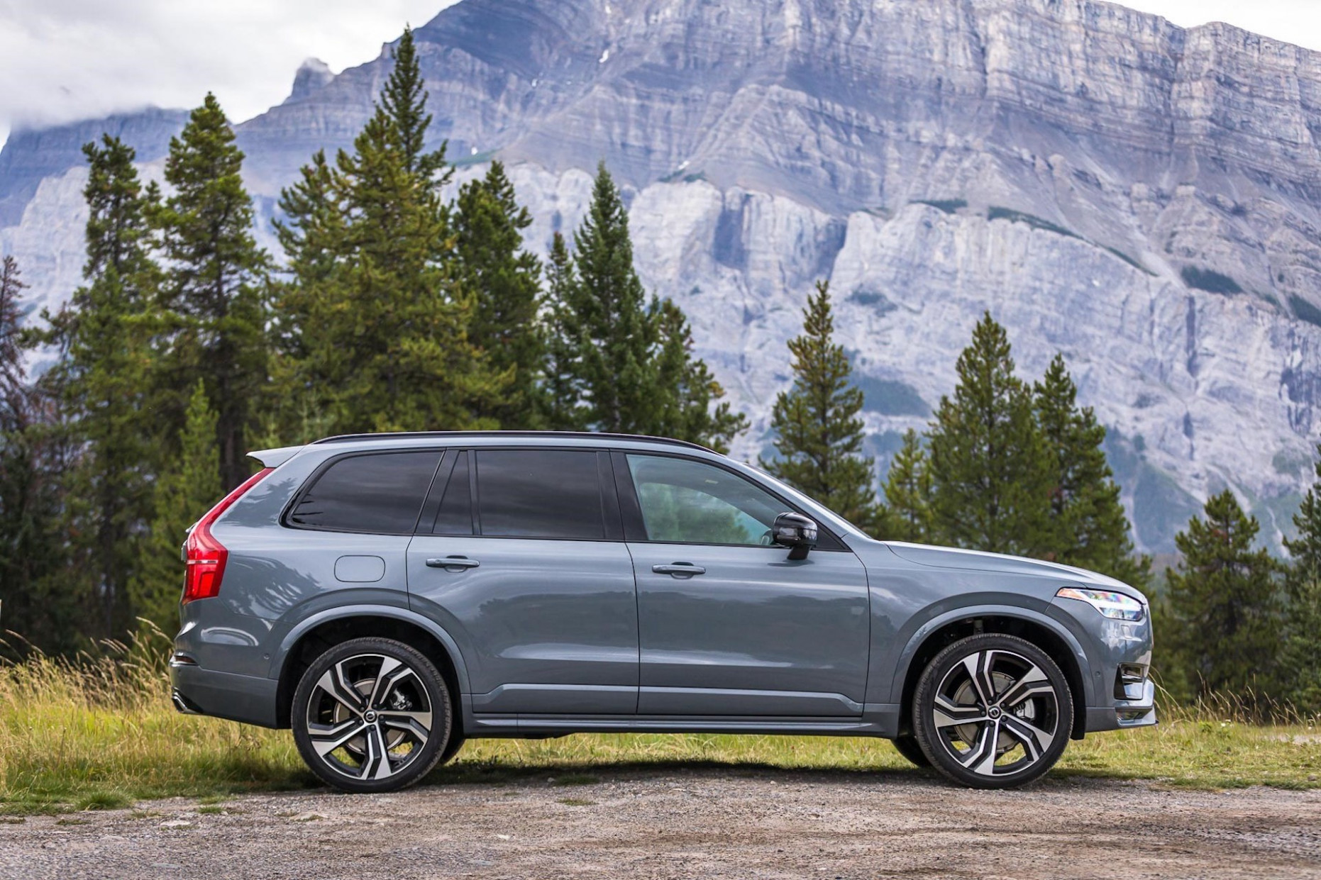 7 Volvo XC7 Review, Ratings, Specs, Prices, and Photos - The ...