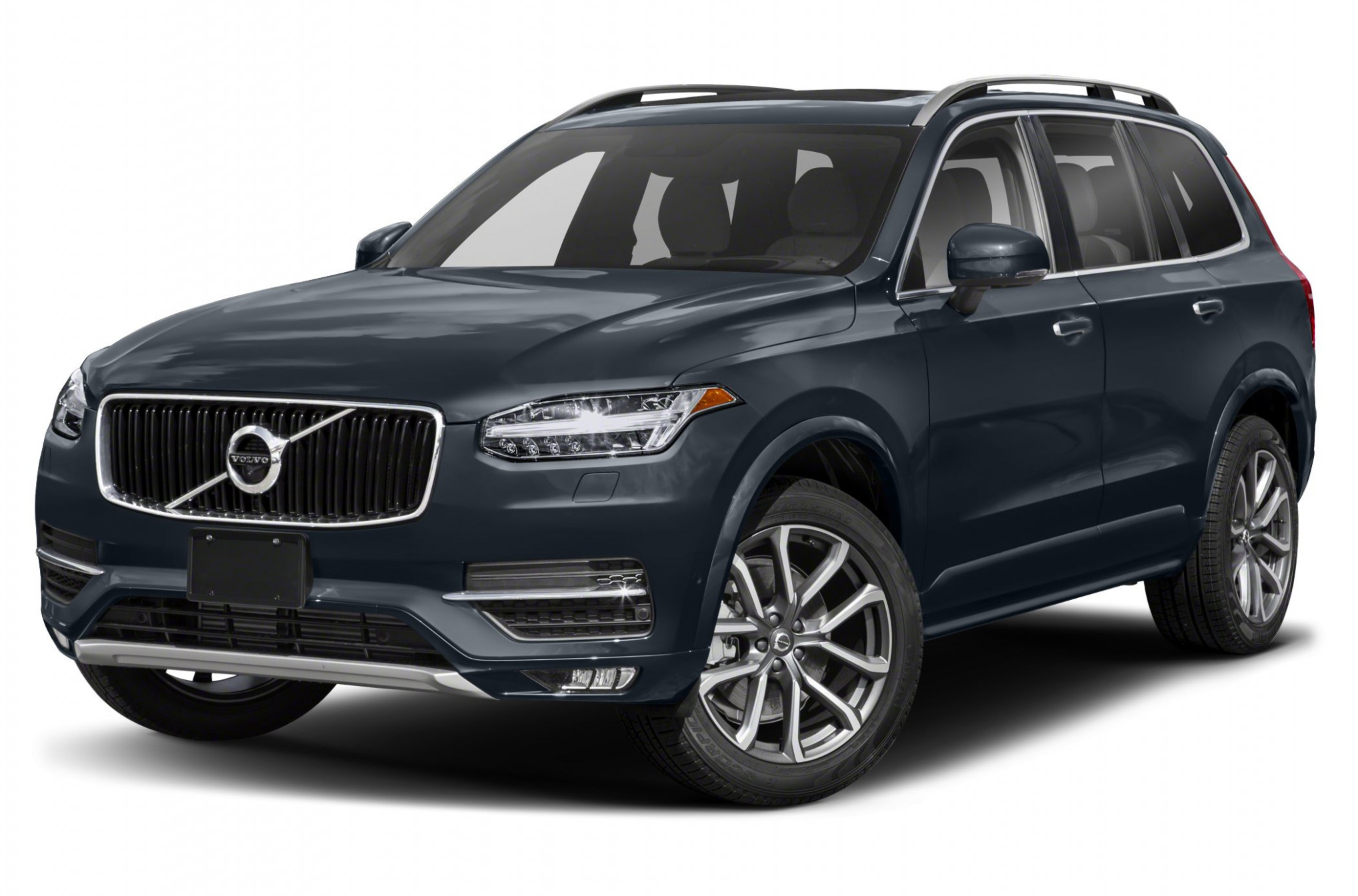 7 Volvo XC7 Reviews, Specs, Photos - 2020 volvo models and prices