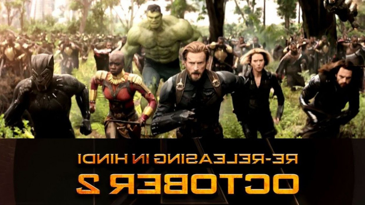 7 Ways On How To Prepare For Avengers Infinity War Hindi ..