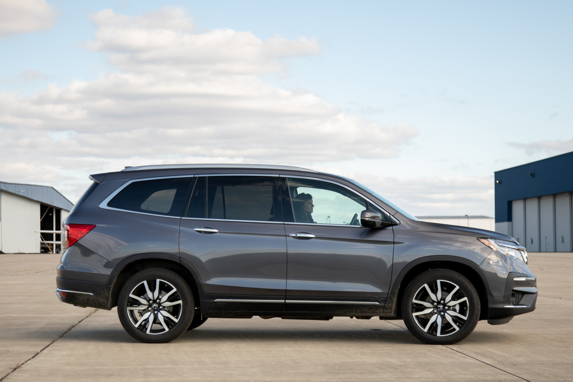 8-8 Honda Pilot: Everything You Need to Know | News | Cars