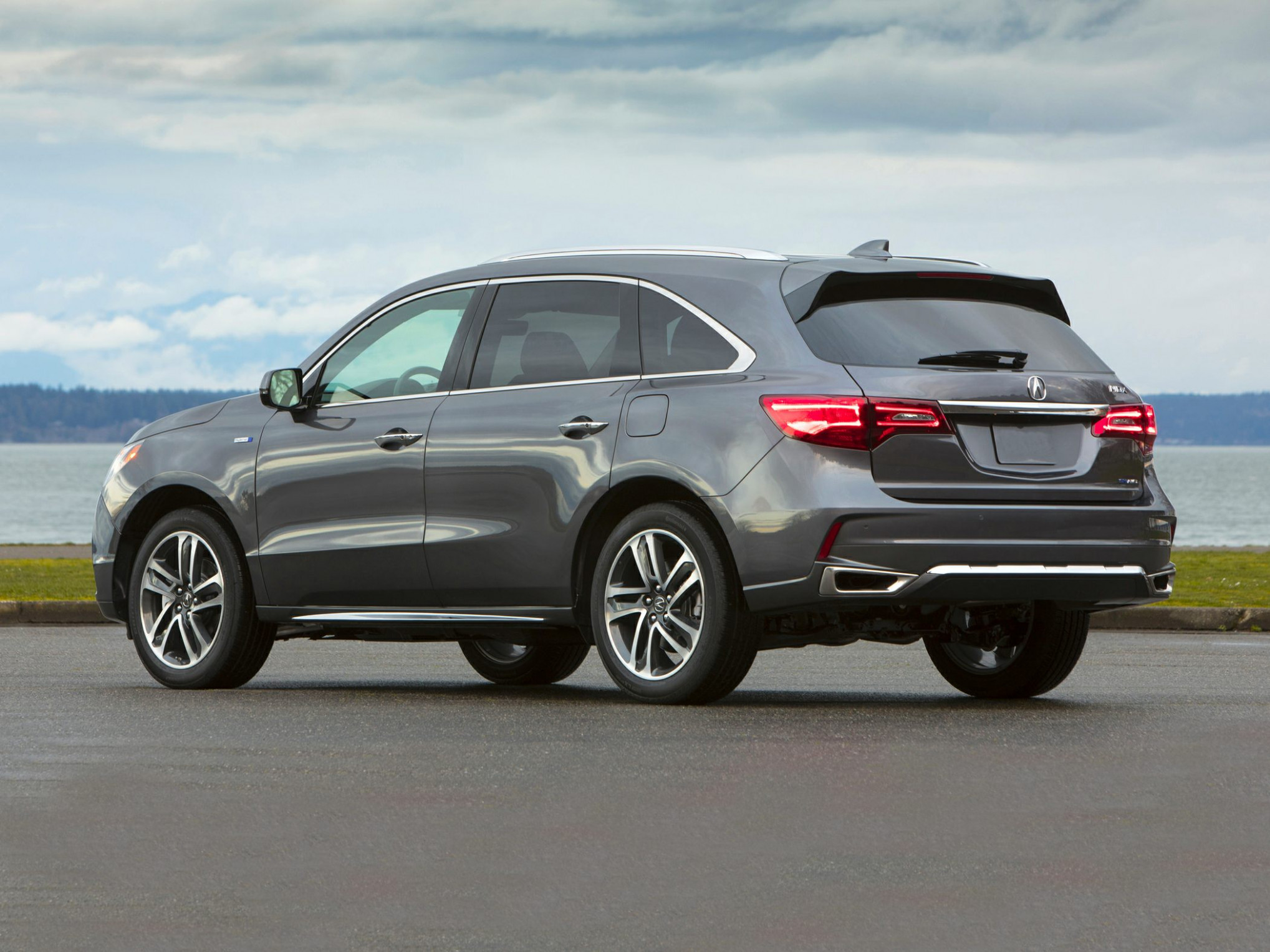 8 Acura MDX Deals, Prices, Incentives & Leases, Overview ..