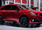 8 Acura MDX PMC Edition Is Handcrafted By The Same Experts Who ...