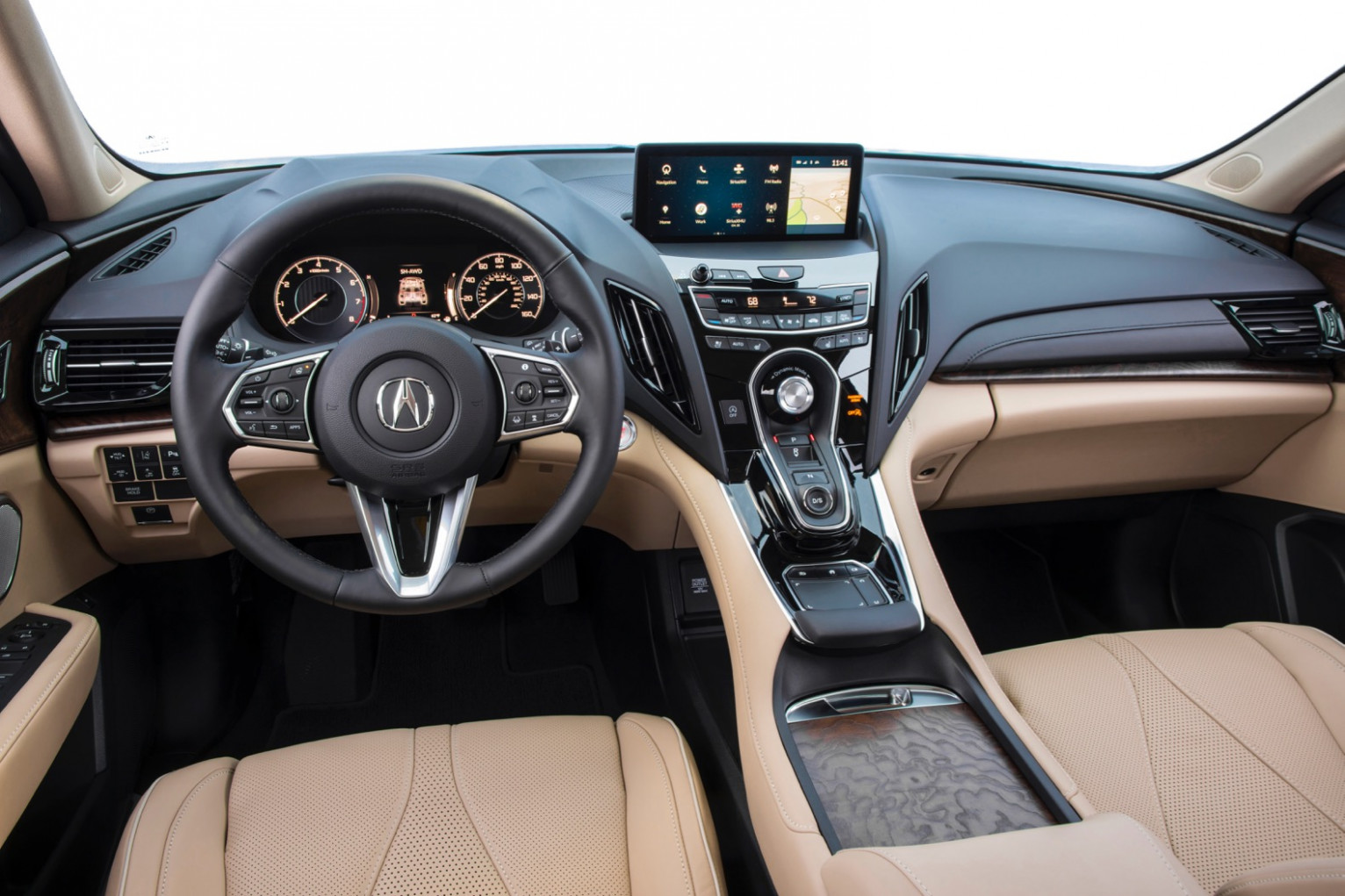 8 Acura RDX priced at $8,8 | The Torque Report - 2020 acura van