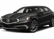 8 Acura TLX 8.8L 8dr SH-AWD Sedan Pictures