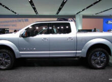 8 All New Ford Atlas 8 Exterior and Interior - Car Review 8 ...