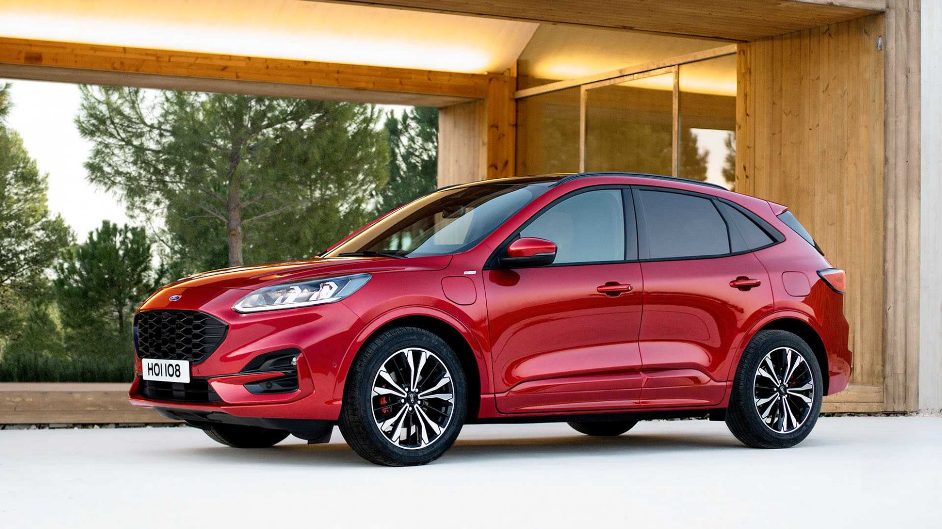 8 Best Review Ford Kuga 8 Uk Performance and New Engine for ...