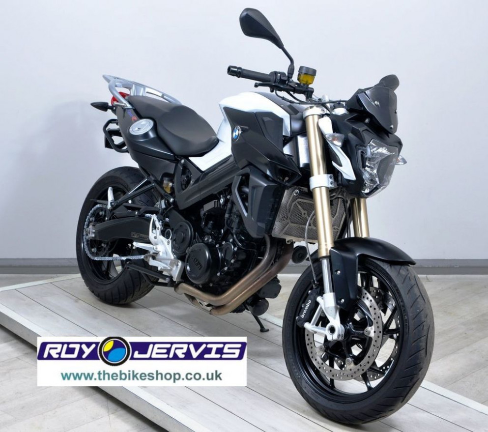 8+ BMW f8r 8 Release date and Specs - 2020 bmw f800r review
