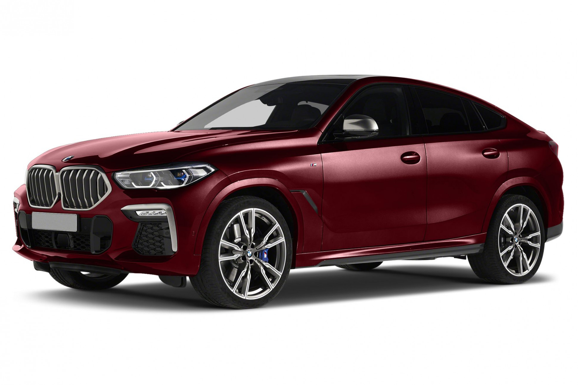 8 BMW X8: Recall Alert | News | Cars.com