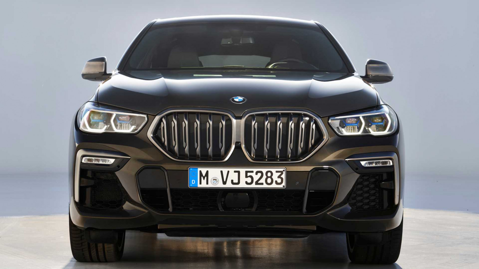 8 BMW X8 Review - autoevolution - bmw fiyat listesi 2020