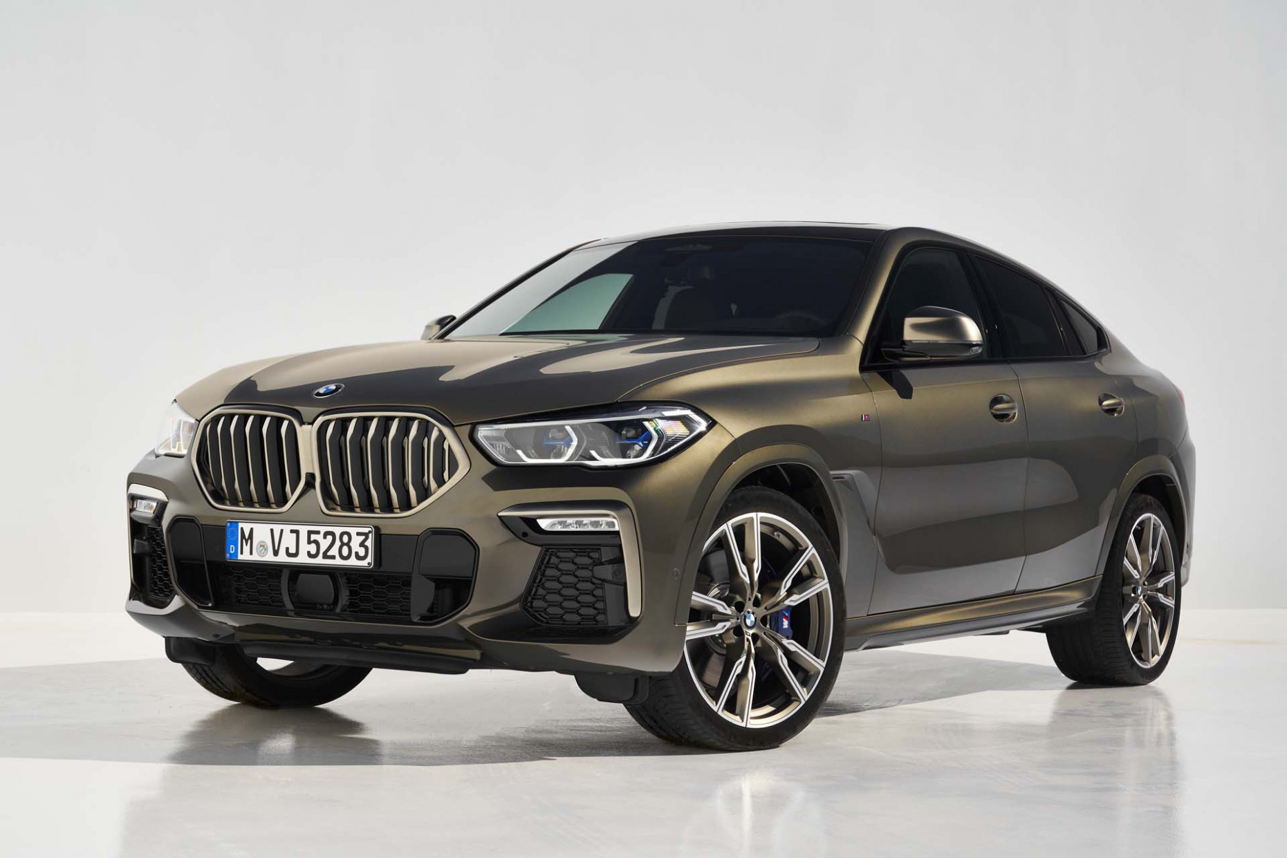 8 BMW X8 Review, Ratings, Specs, Prices, and Photos - The Car ..