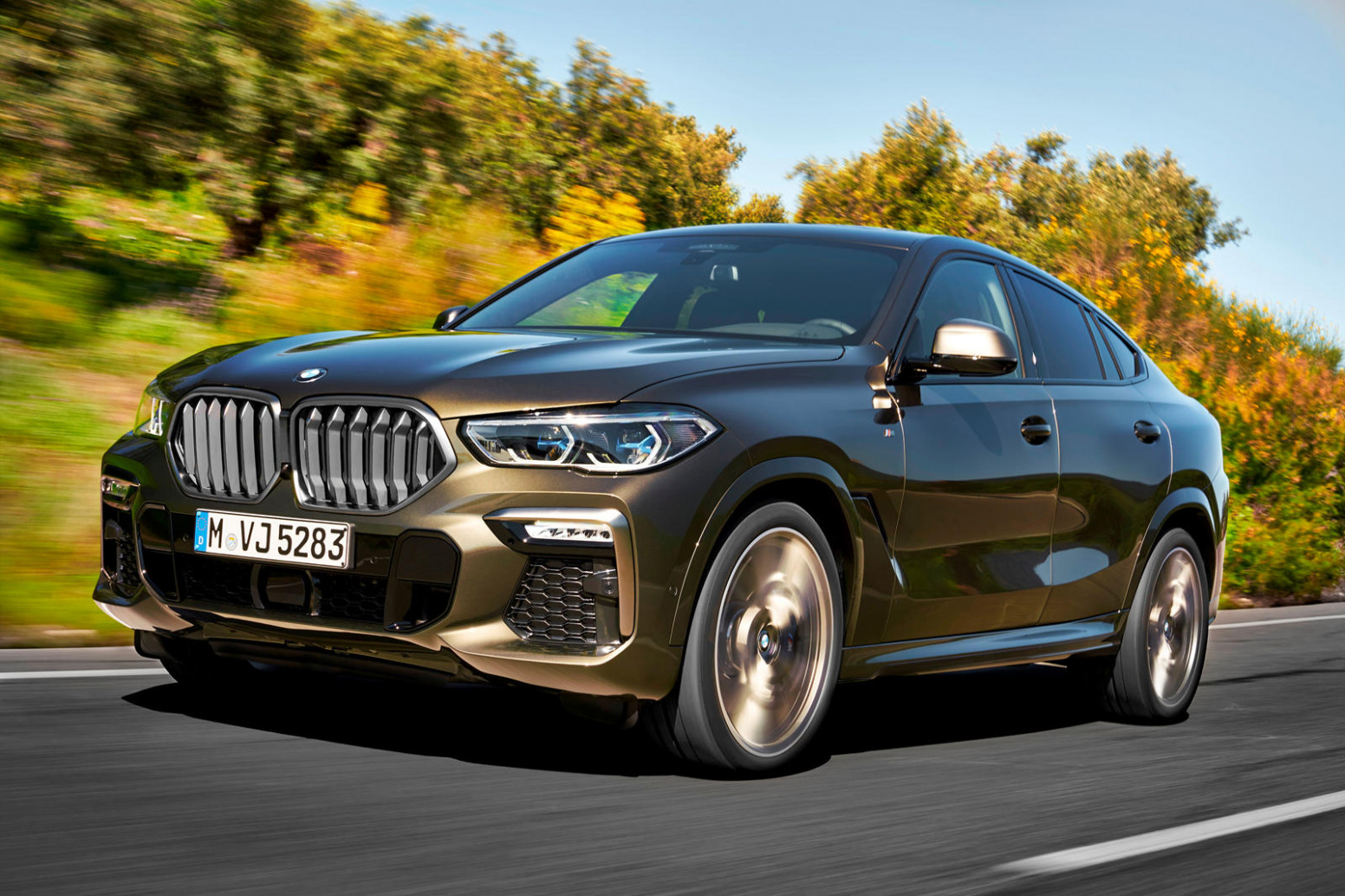 8 BMW X8: Review, Trims, Specs, Price, New Interior Features ..