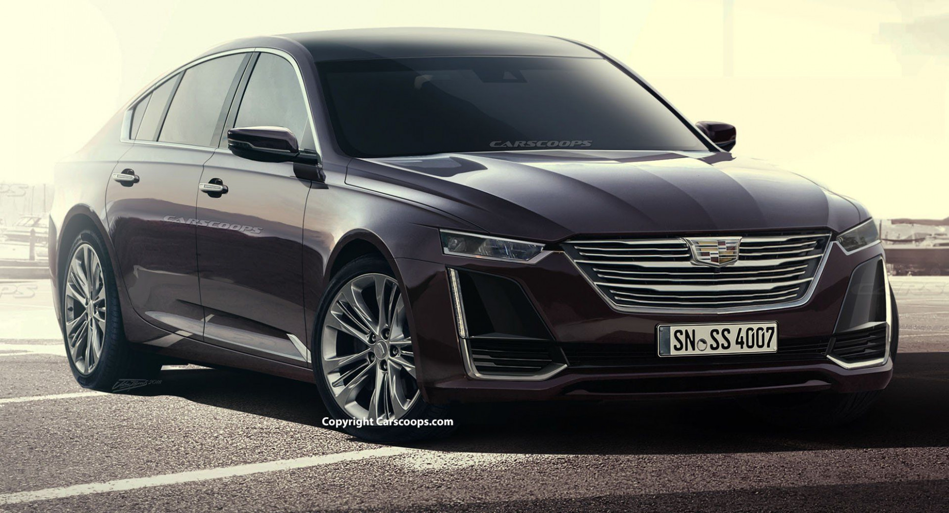 8 cadillac xts Release, Specs and Review 8*8 - 8 ..