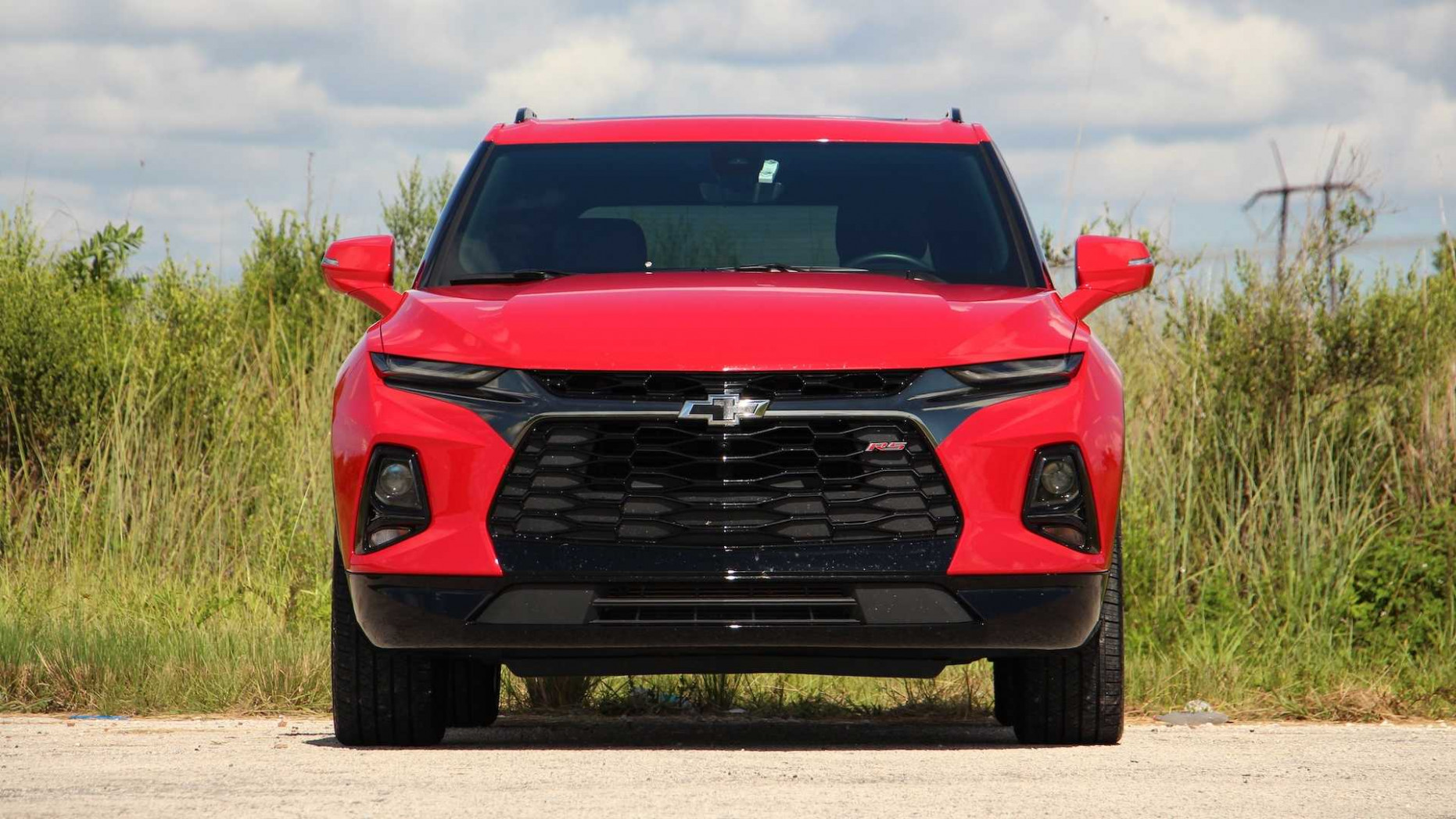 8 Chevrolet Blazer RS: Pros And Cons - chevrolet vehicles 2020