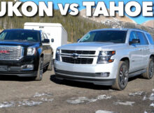 8 Chevy Tahoe RST vs 8 GMC Yukon XL: Which 8.8L V8 Is a ...