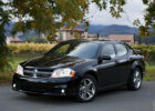 8 Dodge Avenger Specs Review And Release Date in 8 | Dodge ...