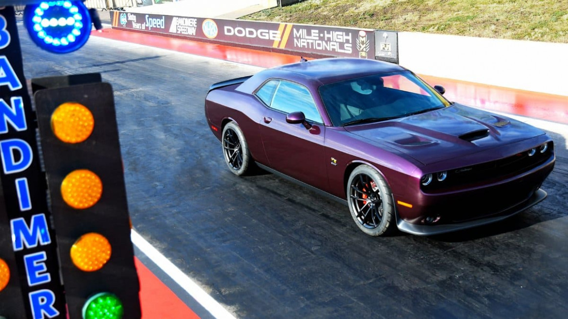 8 Dodge Challenger 8 Available for Order Now | Torque News