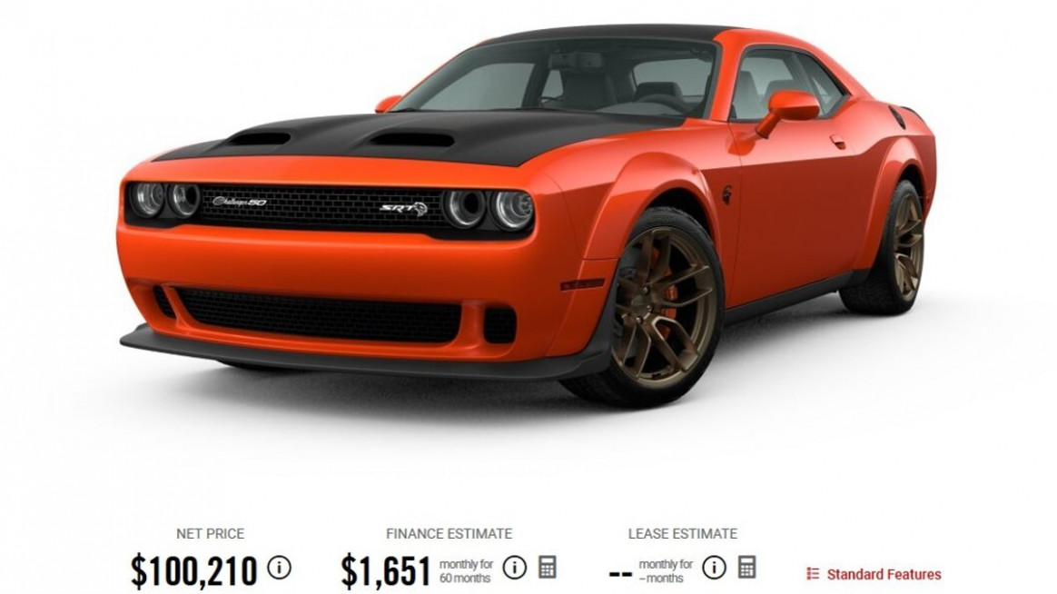 8 Dodge Challenger: Building a $8,8 Mopar Muscle Car ..