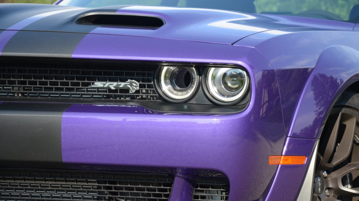 8 Dodge Challenger The Anticipation is Building: In What Ways ...