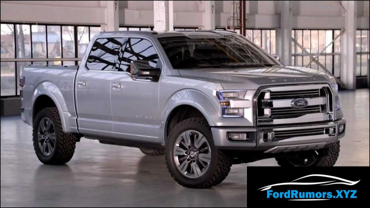 8 Ford F8 Concept, Price, Release Date (With images) | Ford ..