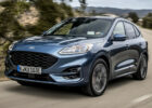 8 Ford Kuga Plug-In Hybrid ST-Line - Wallpapers and HD Images ...