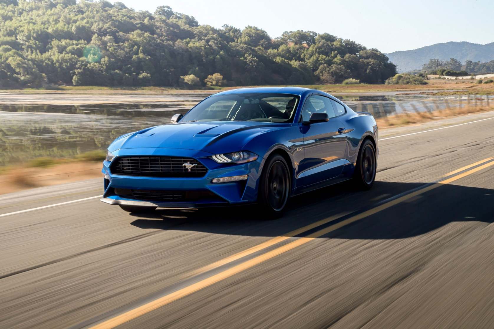 8 Ford Mustang Buyer's Guide: Reviews, Specs, Comparisons