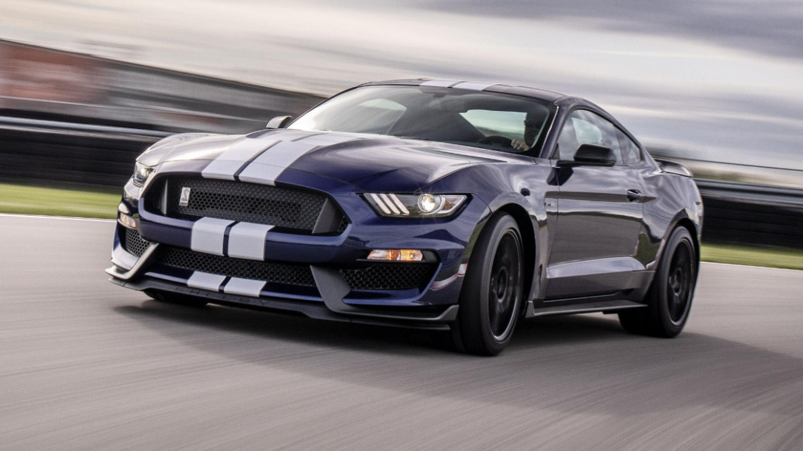 8 Ford Mustang Shelby GT8: Review, Price, Photos, Features, Specs - 2020 ford mustang shelby gt350