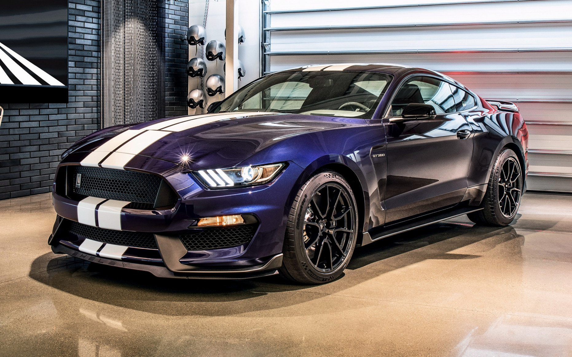 8 Ford Mustang Shelby GT8 | | SuperCars