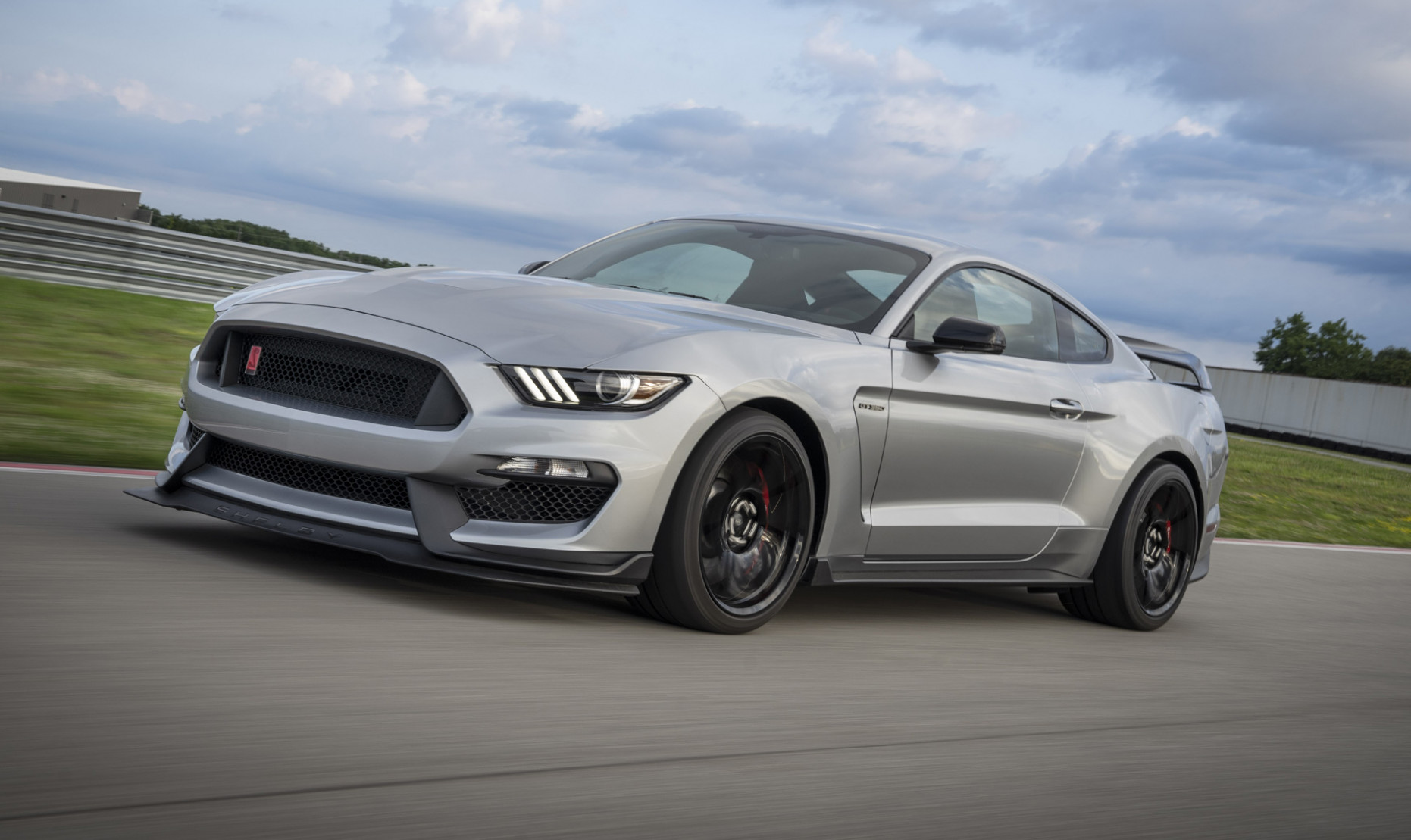 8 Ford Mustang Shelby GT8R gets Shelby GT8 goodies - 2020 ford mustang shelby gt350