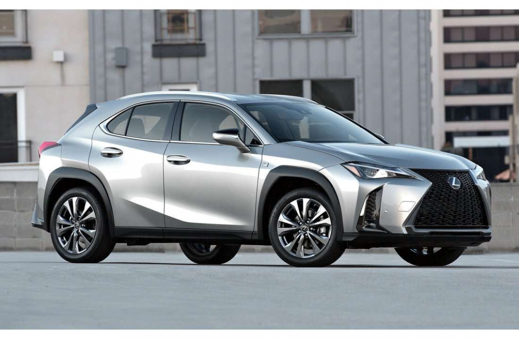 8 Future SUVs Worth Waiting for in 8 | Small suv, Lexus suv ...