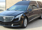 8 Gallery of 8 Cadillac Hearse Exterior for 8 Cadillac ...